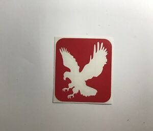 Details about Eagle Glitter Tattoo Stencils - 15 Stencil Pack