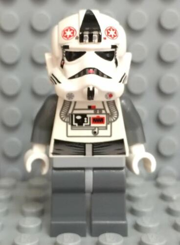 Lego Star Wars AT-AT Driver Minifigure