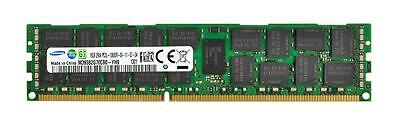 2x 16gb 32gb Ddr3 Ecc Ram Per Apple Mac Pro 4,1 5,1 1066 Mhz Pc3-8500r- Alta Qualità