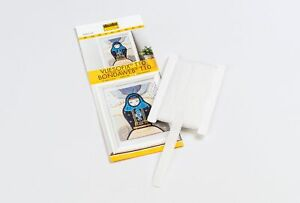 Vliesofix Bondaweb T10 Double Sided Iron-on Adhesive Tape 10mm wide