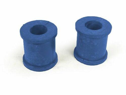 For 2002-2005 Toyota Camry Sway Bar Bushing Kit Rear To Frame 41227SW 2003 2004