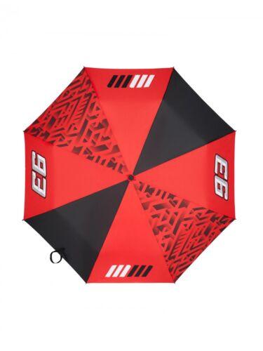 18 53005 Marc Marquez Official 93 Pocket Umbrella
