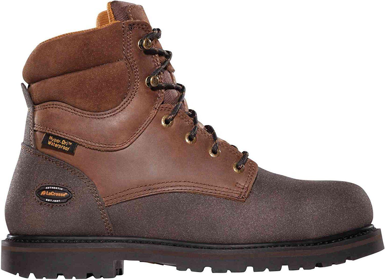 Bullboxer Stiefel Stiefel grau 285K84158A P844 Trend