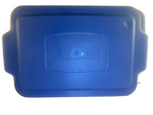 Anchor-Hocking-3-QT-Ribbed-Glass-Baking-Casserole-Lasagna-Pan-With-Lid-9-034-x-13-034