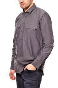6 x herren hemd TEXSTAR Shirt  freizeit Arbeitshemd 100/% Baumwolle restposten