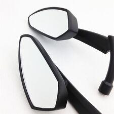 For Honda Rebel Shadow 600 750 VTX 1300 1800 spirit 1100 black Blade mirrors