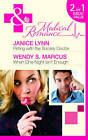 Flirting with the Society Doctor.: AND When One Night Isn't Enough by Janice Lynn, Wendy S. Marcus (Paperback, 2011)