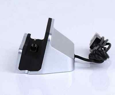 Charger Docking Station Stand Cradle Charge Sync for iPhone 5 5S 5C 6 6S Plus