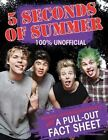 5 Seconds of Summer: 100% Unofficial by Ellen Bailey, Imogen Williams (Paperback / softback, 2014)