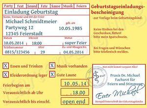 einladung geburtstag postkarte pappe danksagung einladungskarte, Einladung