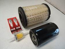 NEW Tune Up Maintenance Service Filter Kit for John Deere 400 Garden Tractor