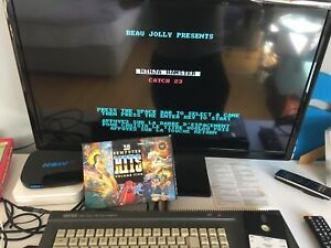 10-Computer-Hits-Volume-5-Amstrad-CPC-464-6128-disc-disk-tested