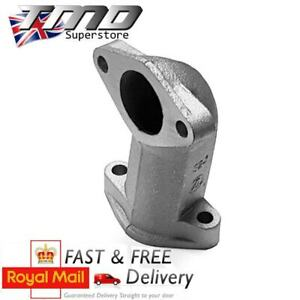Pit-Bike-Straight-26mm-Intake-Inlet-Manifold-Monkey-Quad-Carburettor-110-160cc