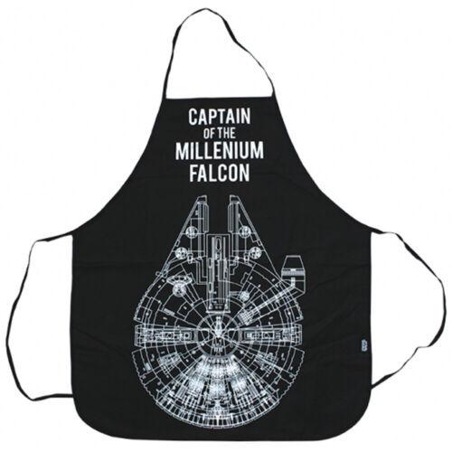 Star Wars Captain of the millenium falcon Tablier