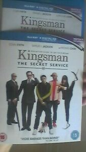 Kingsman-The-Secret-Service-Blu-ray-2015-Samuel-L-Jackson-amp-Michael-Caine