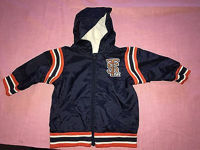 CHILDRENS PLACE BABY BOYS PUFFER WINTER COAT~JACKET~0-6 MONTH~6-12 MONTH~NWT