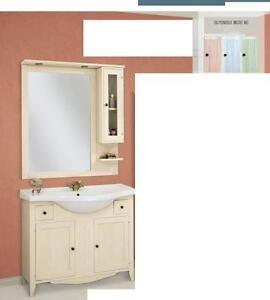 arredo bagno classico decape' avorio venezia cm.105x50 | ebay - Arredo Bagno Venezia