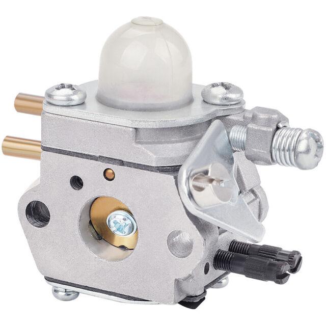 Carburetor Carb For ECHO SRM2100 GT2100 ZAMA C1U-K29 C1U-K47 C1U-K52 Air Filter