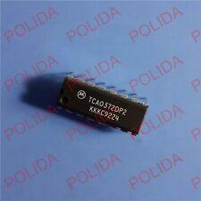 1PCS Power OP AMP IC MOTOROLA/ON DIP-16 TCA0372DP2 TCA0372DP2G