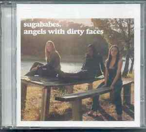 SUGABABES  ANGELS WITH DIRTY FACES  CD ALBUM 2002 EAN 044006321721 - Harrogate, North Yorkshire, United Kingdom - SUGABABES  ANGELS WITH DIRTY FACES  CD ALBUM 2002 EAN 044006321721 - Harrogate, North Yorkshire, United Kingdom