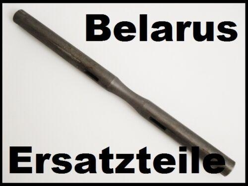 MTS Belarus 50 52 80 82 Ersatzteile Getriebe Kupplung AUSRÜCKGABELWELLE Welle