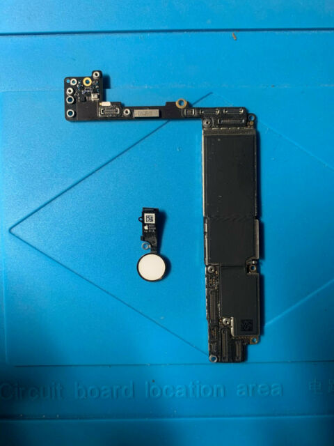 iPhone 8 Plus Motherboard - 64GB - Carrier Unlocked - (NO WIFI/BT Issue)