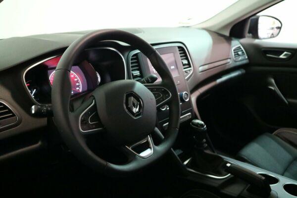 Renault Megane IV 1,3 TCe 140 Zen ST - billede 2