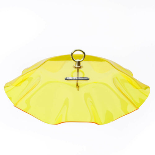 Made in the USA! Birds Choice YELLOW Weather Guard