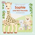 Sophie la girafe® Sophie und ihre Freunde (2016, Gebundene Ausgabe)