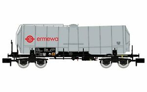 Arnold-HN6395-N-Gauge-SNCF-Ermewa-Tank-Wagon-V