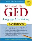 McGraw-Hill's GED Language Arts, Writing Workbook by Ellen Frechette and Tim Collins (2002, Paperback)