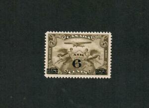 1932-C3-AIR-MAIL-F-VFH-CANADA-STAMPS