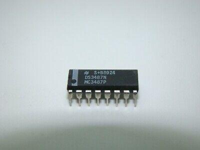CASE MC1351P Integrated Circuit Generic Standard MAKE