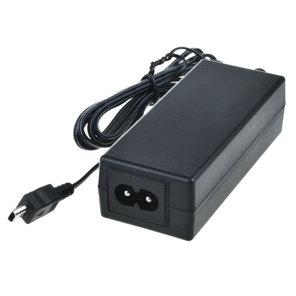 8.4V 1.5A AC Adapter Charger for Canon ZR830 ZR850 ZR800 CA-590k CA590E CA590
