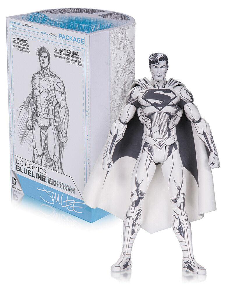 49412 DC COMICS BlauLINE SUPERMAN AF