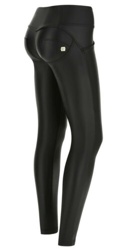 Noir N0 Jeans skinny Col Wrup1mc006 taille Freddy Wr Nouveau en basse cuir up simili tqxwvPE7