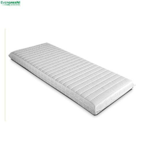 Kaltschaummatratze für Schlafsofa und Gästebett antiallergisch Bezug h10 90x200