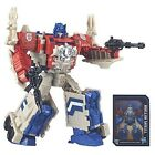 Transformers Generations Titans Return Leader Powermaster Optimus Prime Figure