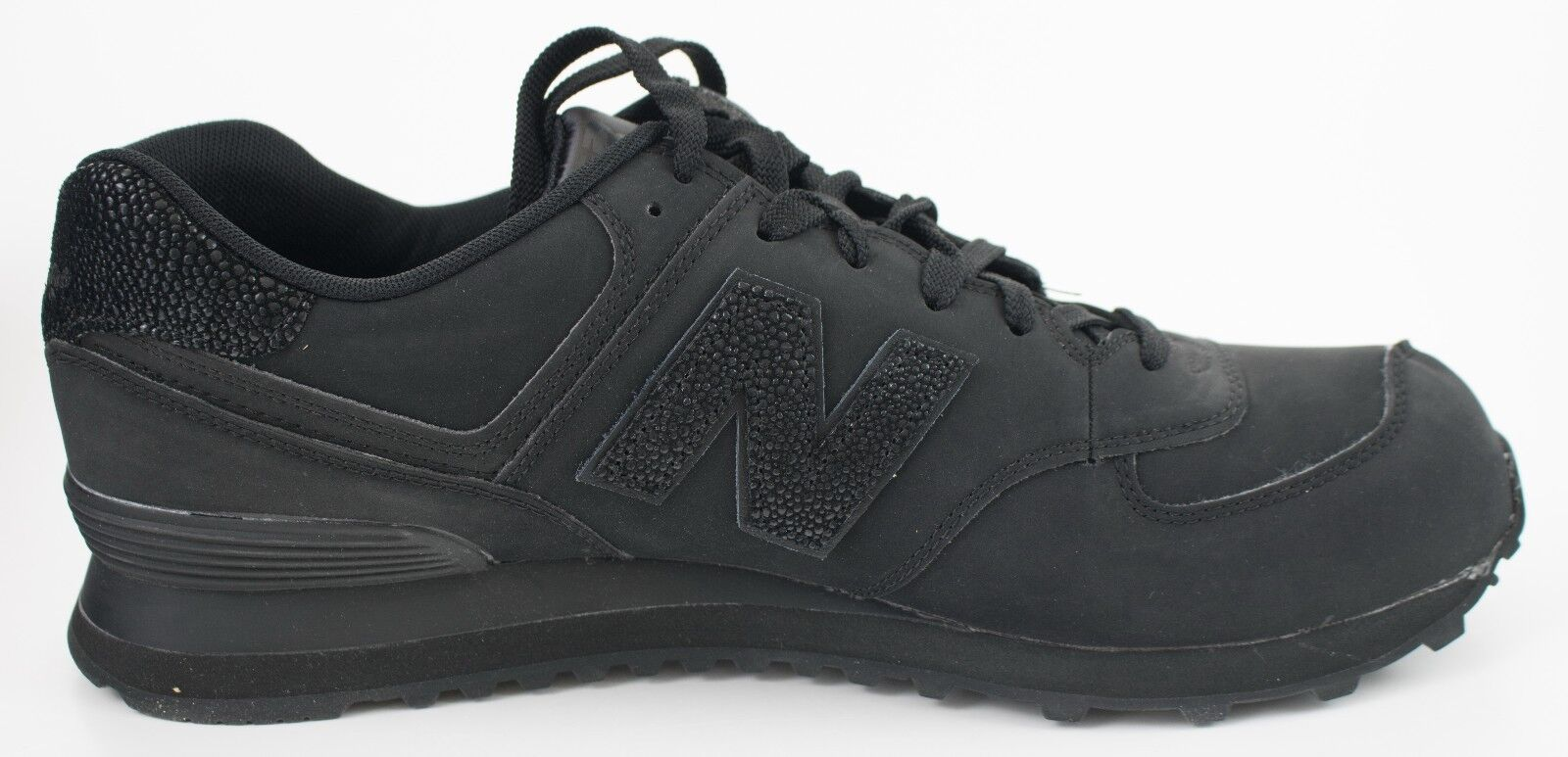 NEW BALANCE MENS ML574BEX CLASSICS Sneakers Sz 8 1/2 #GB5