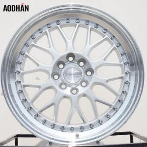 Aodhan-AH02-17x8-35-5x100-amp-5x114-3-73-1-Silver-RSX-TSX-TL-TLX-ILX-RL