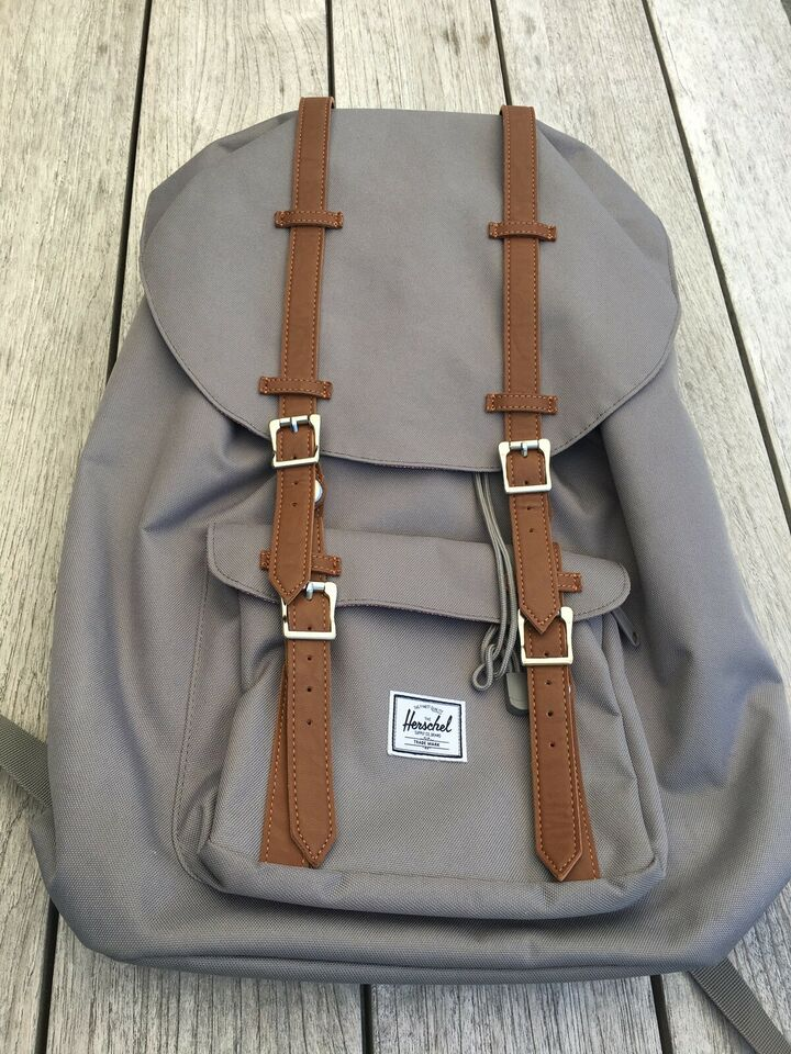 Herschel rygsæk, ny