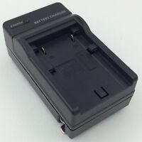 Aa-vf8 Battery Charger Fit Jvc Everio Gz-mg670 Mg680 Mg670bu Mg680bu Camcorder