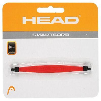 Head Smartsorb Vibration Dampener - Red - Free P&P
