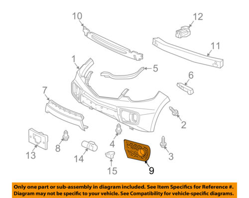 wholesale cheap and high quality Acura HONDA OEM RDX Front Bumper ...
