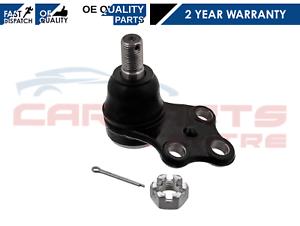 Para Nissan Elgrand MPV 3.0 3.2 Frontal Inferior Horquilla Brazo Control Rótula Kit