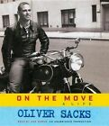 On the Move: A Life by Oliver Sacks (CD-Audio, 2015)