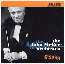 The John McGee Orchestra / Slinky