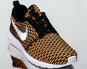 info for 61b0a e4f09 Image is loading Nike-Roshe-NM-Flyknit-men-lifestyle-casual-sneakers-