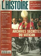 I Collezione di l'histoire - ARCHIVIO SEGRETO DEL VATICANO - No.241