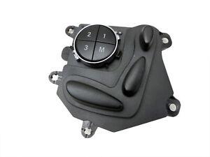 Schalter Rechts für Sitzverstellung Mercedes C219 CLS 05-09 2118218079